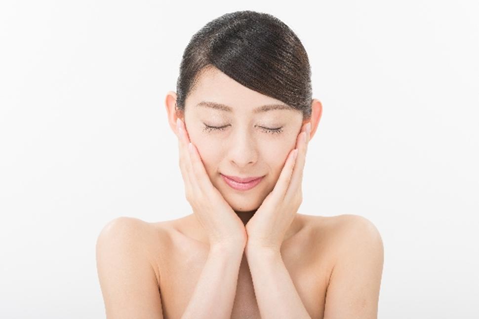 bi 101 01 有効成分や植物エキスは、肌の中へしみ込まない!