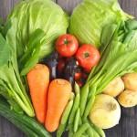 食物繊維をたくさん摂って、有害物質を身体から追いだそう!