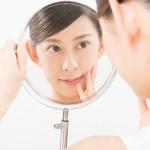 お肌の「不全角化」って何?化粧品によって起こる不健康な肌