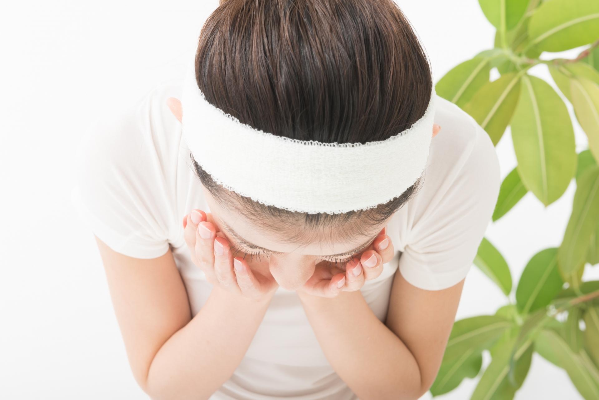 3f34afa381caf450b9050c9ca008b57a m ニキビを予防したいなら、洗顔料に気をつけるべし!