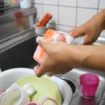 日用品の合成界面活性剤について