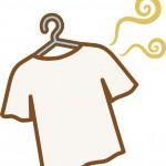 生乾きの洗濯物はなぜ臭う?キレイと残留合成界面活性剤の違い
